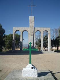 Monumentul Mota-Marin