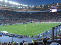 Stade de France va gazdui finala Euro 2016