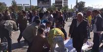 Atentat la Ankara