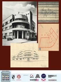 Arhitect Harry Goldstein