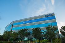 Un sediul al EMC