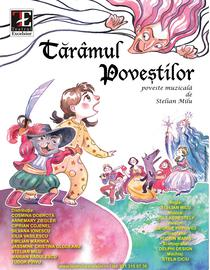 Afis Taramul Povestilor