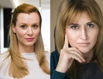 Raluca Popa si Mihaela Mitroi, PwC Romania
