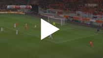Olanda, in afara Euro 2016