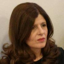 Gabriela Bucovala