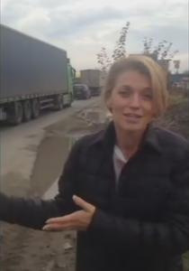 Alina Gorghiu, pe centura Capitalei