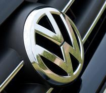 Sigla Volkswagen