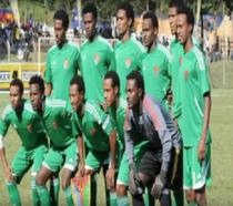 10 fotbalisti din nationala Eritreei au cerut azil in Botswana
