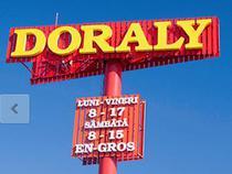 Piata de gros Doraly