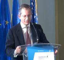 """Anthony Luzzatto Gardner la """"TTIP: Romania's Voice"""""""