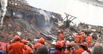 Explozie la Rio de Janeiro
