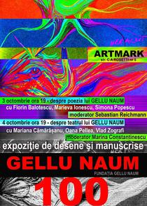 Gellu Naum - 100