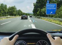 Masinile autonome vor fi tot mai prezente dupa 2025