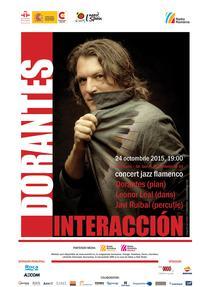 Dorantes - Jazz flamenco