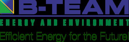 sigla B-Team Energy and Environment