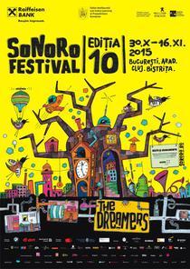 Afis Sonoro 2015