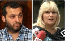 Elena Udrea si Dan Andronic