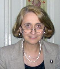 Prof. Dr. Rodica Zafiu