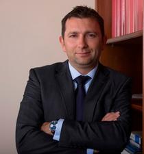 Andrei Cionca, presedinte CITR Grup