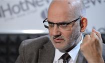Narcis Neaga, seful de la Compania de Autostrazi