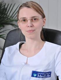 Dr. Ana-Loredana Parlog
