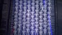 500 de stormtroopers pe Marele Zid Chinezesc
