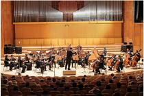 Orchestra de Camera Radio: Foto Alexandru Dolea