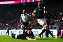 Noua Zeelanda, in finala Cupei Mondiale de Rugby