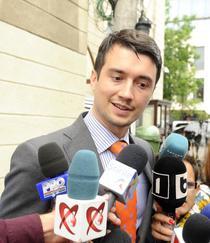 Dragos Basescu (foto arhiva)