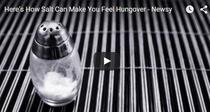Efectele consumului de sare