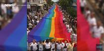 Raportul anual al prezentei membrilor comunitatii LGBT in show-urile televizate