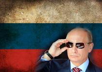 Putin si Rusia