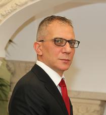 Traian Halalai, presedinte executiv EximBank