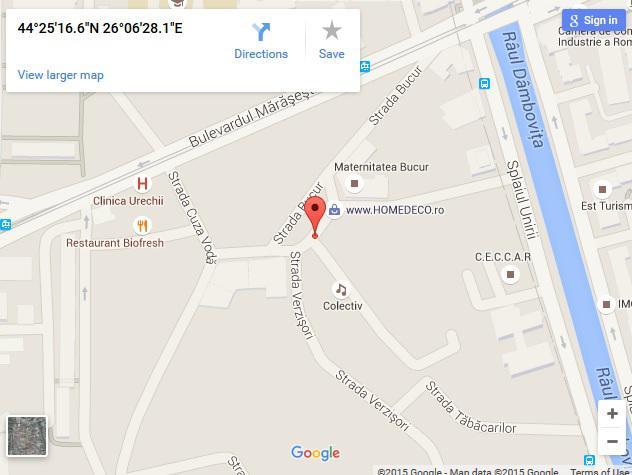 Harta Locul Tragediei De Vineri Noaptea Clubul Colectiv Din