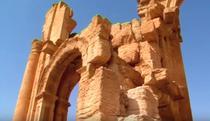 Arcul de triumf din Palmyra