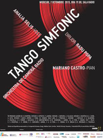 Tango Sinfonic