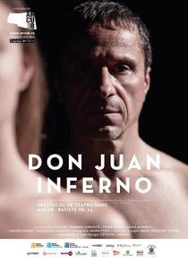 Don Juan Inferno -avanpremiera