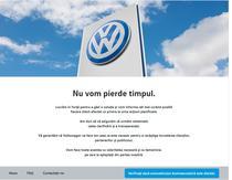Mesajul Volkswagen