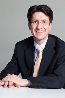 Florin Grama, Presedinte ABSL Romania