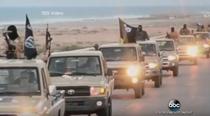 De ce prefera ISIS Toyota