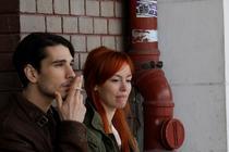 Filmari 'Perfect Sanatos', photo Silviu Ghetie