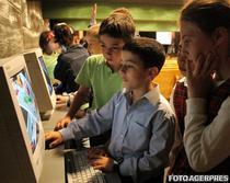 Elevii si calculatorul
