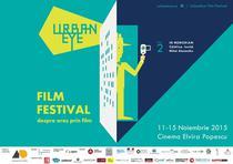 Festivalul de Film UrbanEye