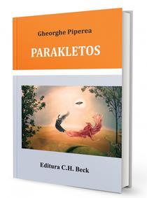 Parakletos, de Gheorghe Piperea