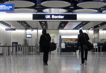 Imigratie Marea Britanie