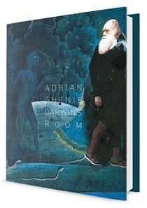 Album Adrian Ghenie - Darwin's Room