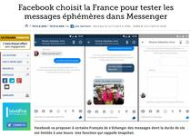 Facebook Franta