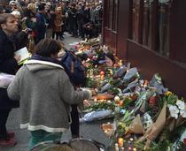 Parisul dupa atacuri
