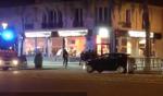 Lupta armata intre politie si teroristi langa Bataclan