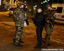 Fortele de ordine fac raiduri in toata Franta